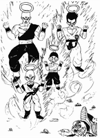 PGV's Dragonball GS - Perfect Edition - page 155 by pgv