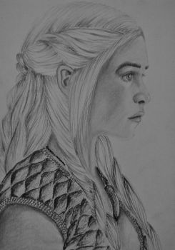 Dany by franni91