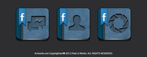 Facebook Collection icon by jays838