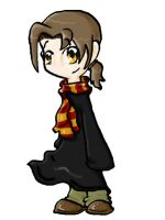 Young Remus by gryffindor-girl