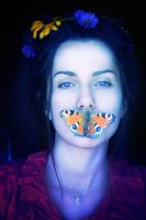 The silence of the lambs by mizzprajs