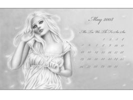 May 2008 wallpaper by Zindy