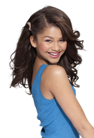Zendaya Coleman PNG (09) by odds-in-favour