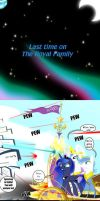 Royal Family Answer 01 Full part 2 by GatesMcCloud