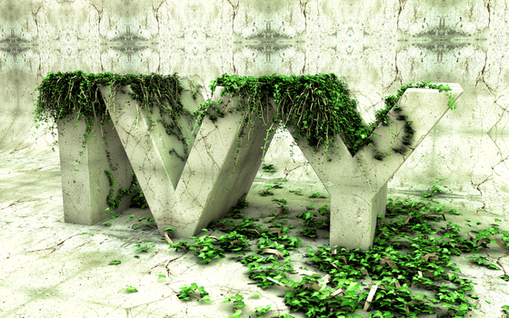 Ivy by Nushulica