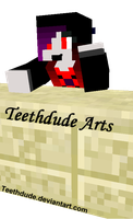 New WaterMark by Teethdude