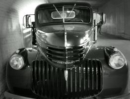 Chevrolet by bydandphotography