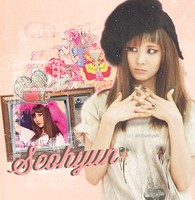 seohyun - i got a boy. by AllRiseHyuk