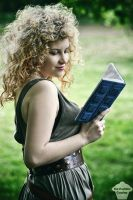 River Song 3 by ThePuddins