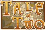 Tale of Two logo by Sissadora