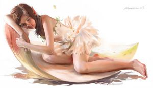 a fairy 3 entire by monicakuo