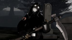 TF2 Freak - The Reaper by TheImperialCombine