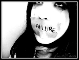 Failure by franticxx