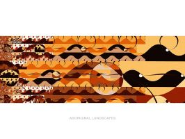 Aboriginal Landscapes by love1008