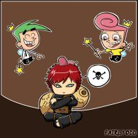 Fairly Odd by madelief
