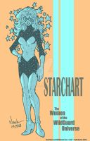 WoWGU: StarChart by ToddNauck