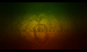 Rastafari by XB21