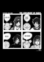 G00 :: The Judgment of Haro by rhythmic-high