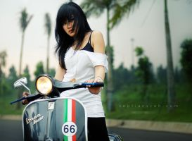 Ride with me? by septiansyah