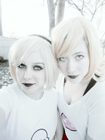 Lalonde Party by oopstheregomyfeels