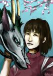Spirited Away by HiMyLife