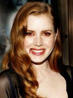 Vampirized Amy Adams by Haunted-Library