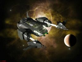 Honors Hammer Refit by ILJackson