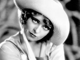 Vintage Stock - Clara Bow6 by Hello-Tuesday