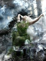 Forest girl by martinagro