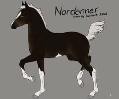 Foal Design Contest - Part I by RvS-RiverineStables