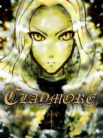 CLAYMORE ----- Theresa by xxxkiri