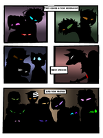 Darkness Rising (page 3) by The-Tracker