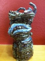 Coil pot 2 by a-moment-at-midnight