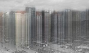 New city vision. by djn90
