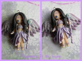 SWEET ANGEL by PrigionieradiunSogno