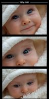 baby owen by katherineannecarlson