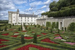 Chateau de Villandry by rhipster