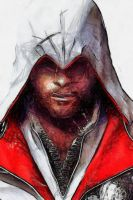 Assasin's Creed Brotherhood by Nazgul1