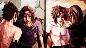 +SPOILER+ -Expressions- by PropertyoftheUchiha