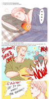 APH: Do you ever feel like your father? by Assby