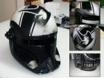 Republic Commando Helmet by Laubi
