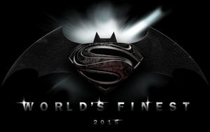 WORLD'S FINEST - SDCC13 TEASER POSTER II by MrSteiners