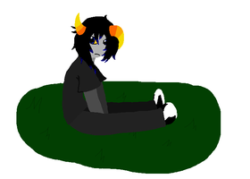 Fantroll request for TheFinalMarch by gamzee1