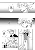 Soul Eater Doujinshi: Just Listen! - p.05 by nayght-tsuki