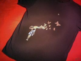 Flowers in the Attic shirt by heinpold