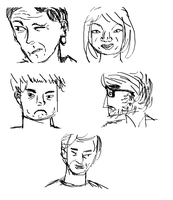 expressions practice by misspepita