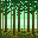 Forest Stroll by BCPixels