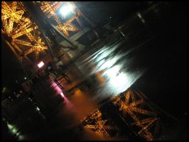 Eiffel Tower.V by Lec3H-All