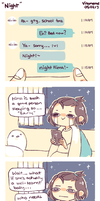 vitameme: 'night' by nanomori