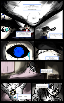 DUMonthly///SIN OF ALTUS PG 2 by KnightSlayer115